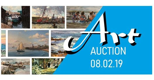 NSAA Art Auction