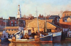 North Shore Arts of Gloucester