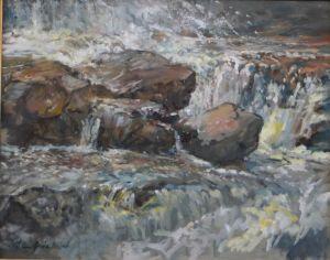 Foot of the Falls