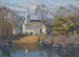 Lanesville Church, Gloucester