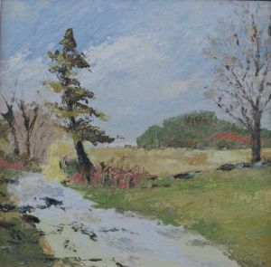 Esses, Early Spring