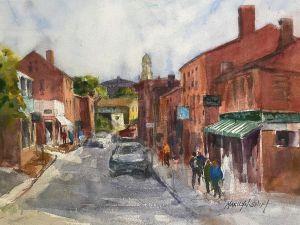 Main Street, West End